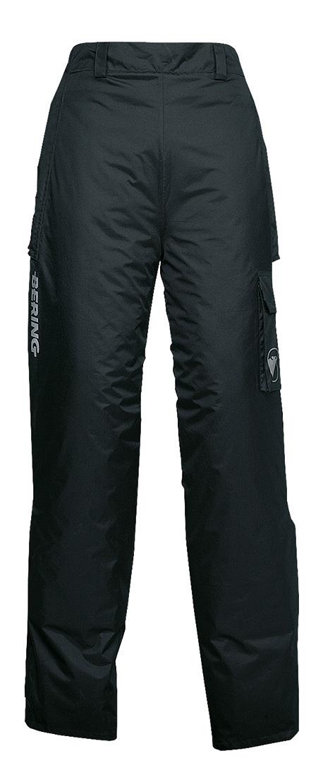 Bering Tacoma 2 Regenhose, schwarz, Größe XS, schwarz, Größe XS