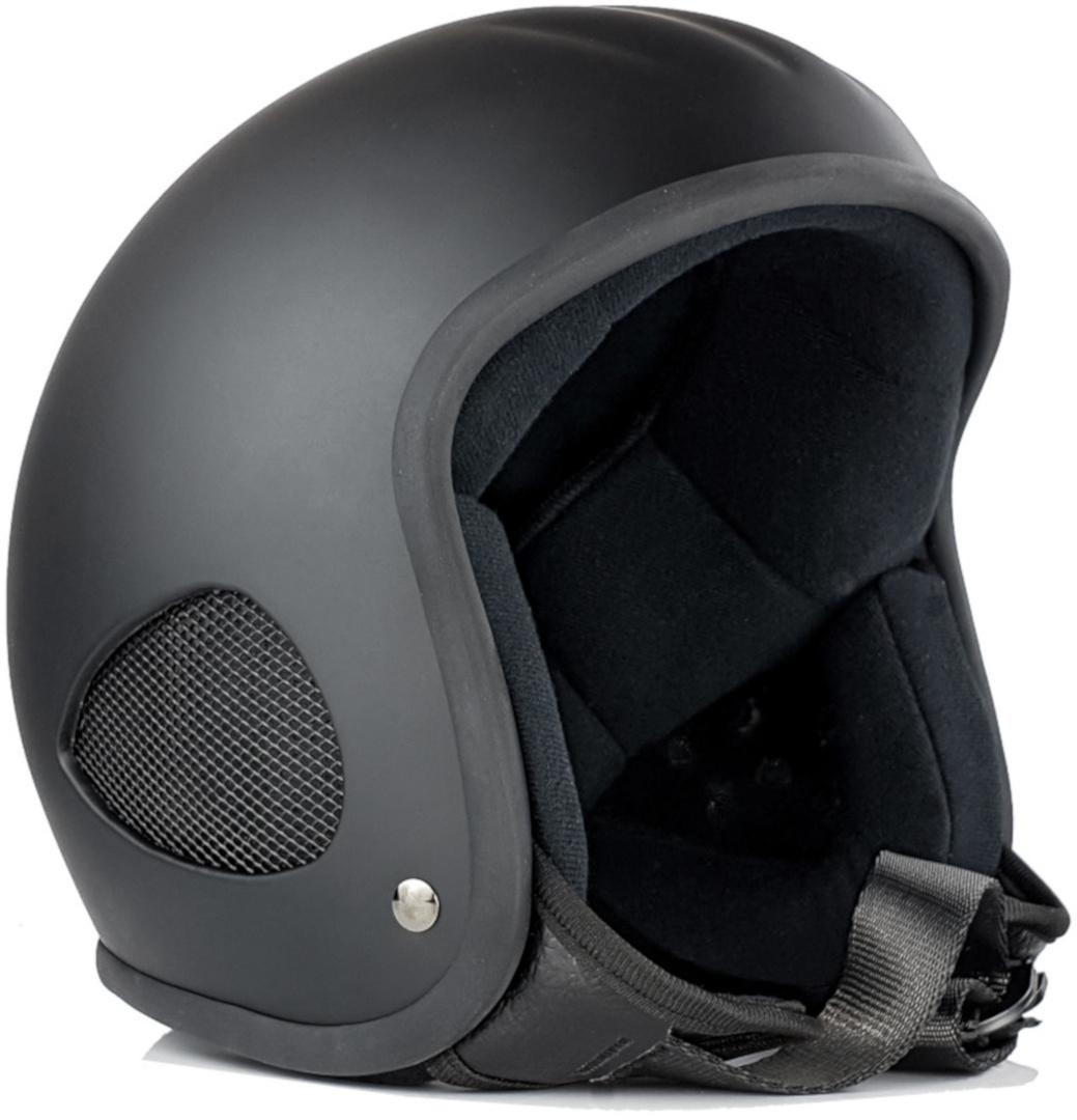 Bores SRM Slight 3 Final Edition Jethelm, schwarz, Größe 2XS 53 54, schwarz, Größe 2XS 53 54