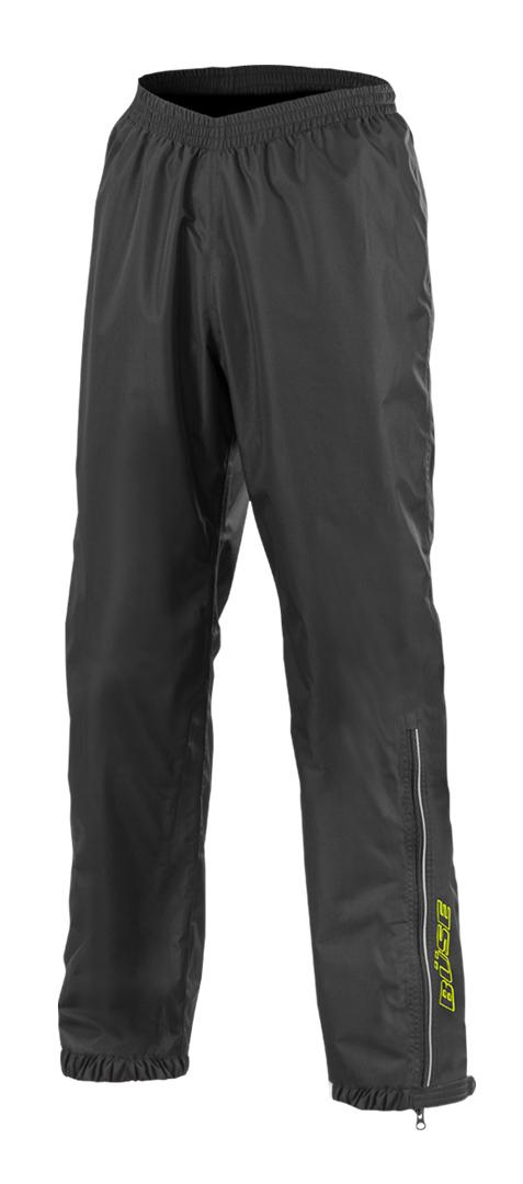 Büse Aqua Regenhose, schwarz, Größe S, schwarz, Größe S