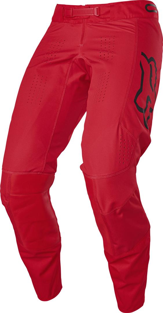 FOX 360 Speyer Motocross Hose, rot, Größe 30, rot, Größe 30