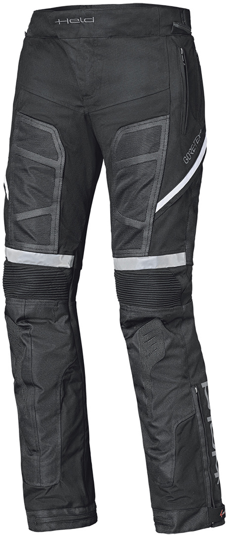 Held AeroSec GTX Base Hose, schwarz-weiss, Größe XS, schwarz-weiss, Größe XS