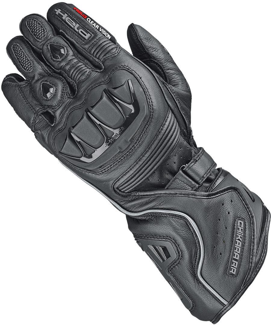 Held Chikara RR Handschuhe Schwarz S M