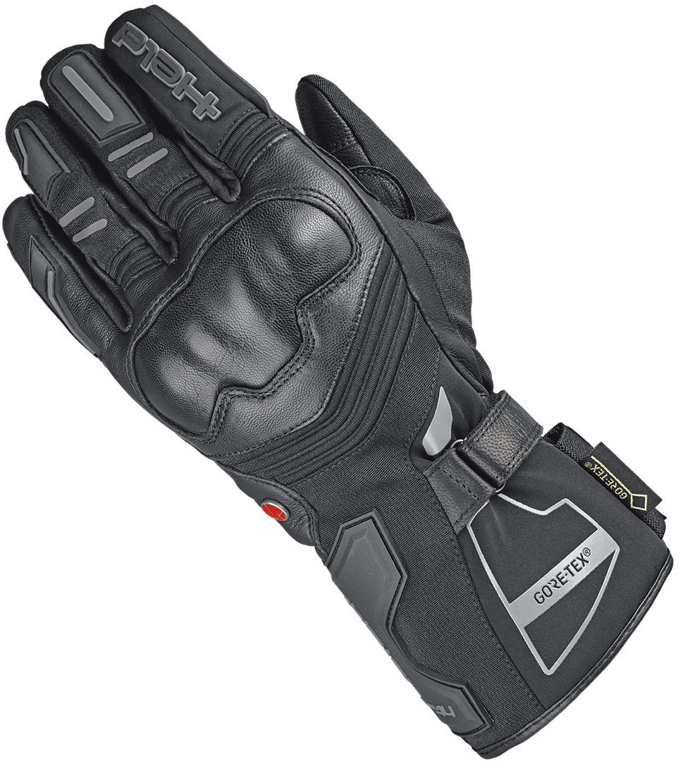 Held Rain Cloud II Handschuhe Schwarz S M