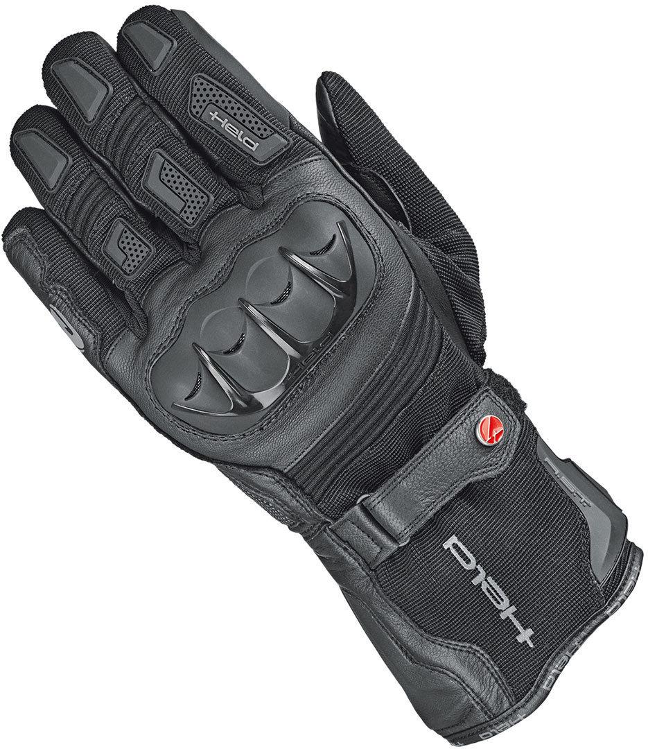 Held Sambia 2in1 Handschuhe, schwarz, Größe S M, schwarz, Größe S M