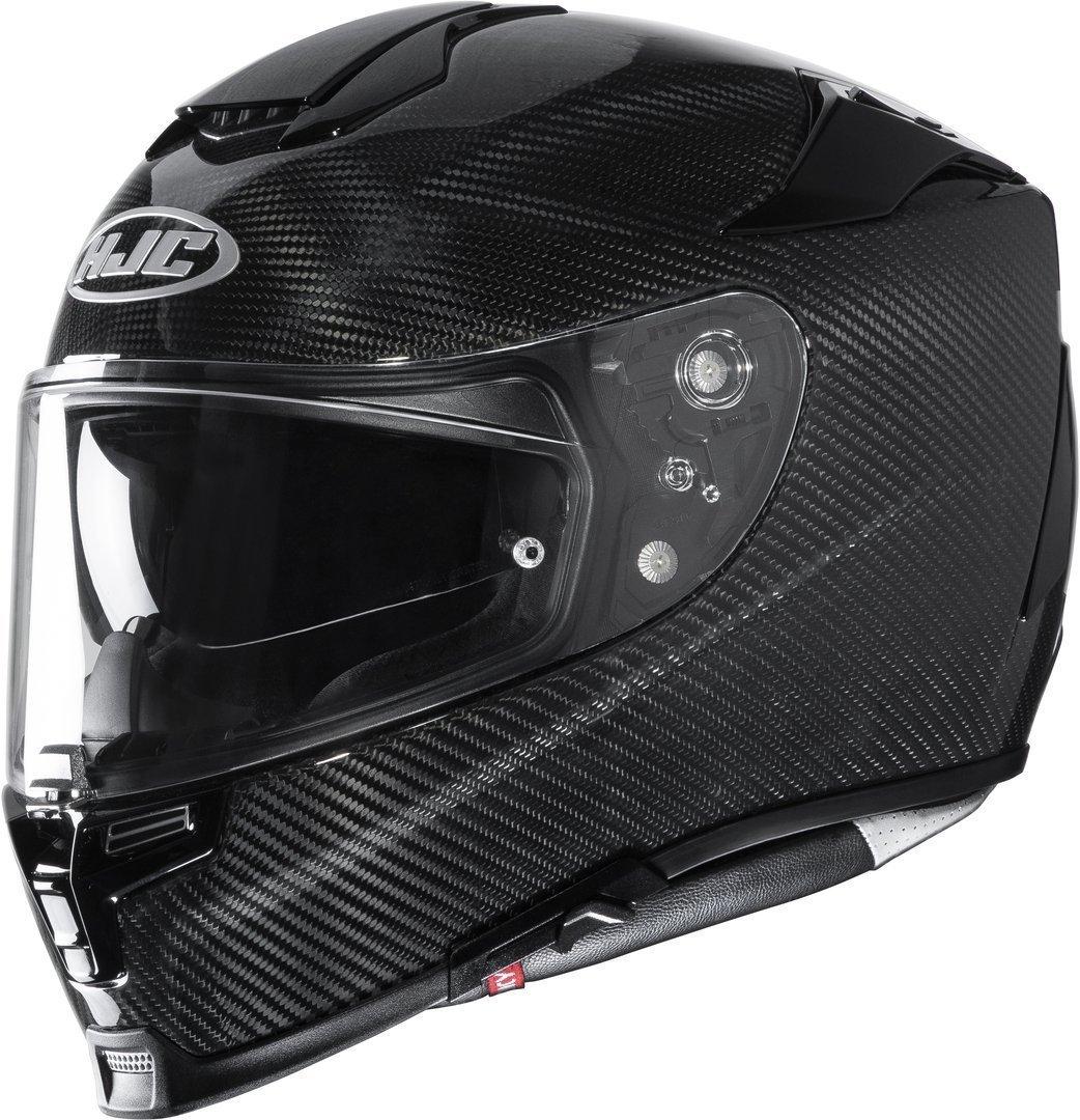 HJC RPHA 70 Carbon Helm, Größe XS 54 55, carbon, Größe XS 54 55